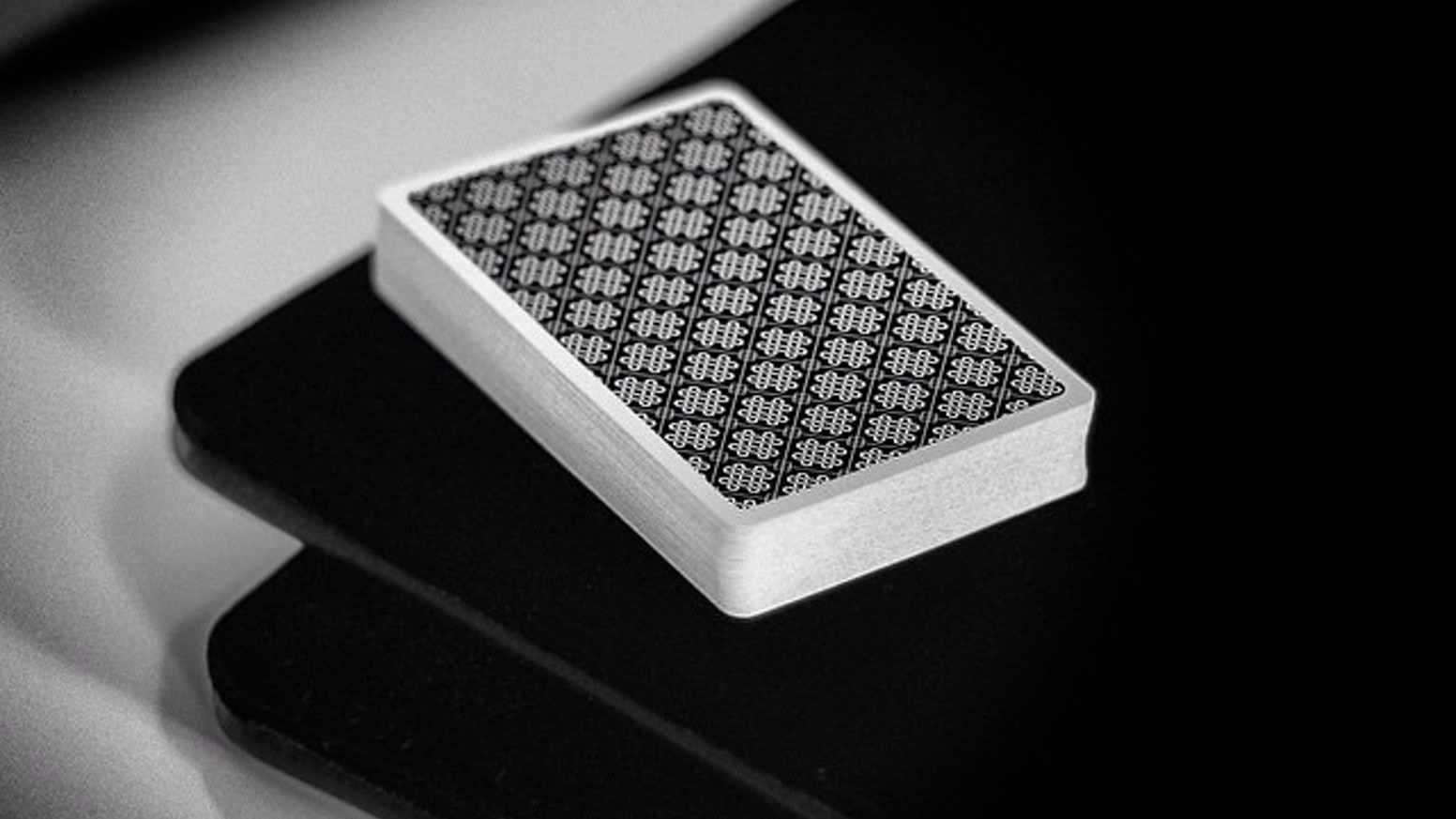 Luxury Playing Cards for the Modern Cardician. A Merger of Form and Function. Presented by 52Kards.com