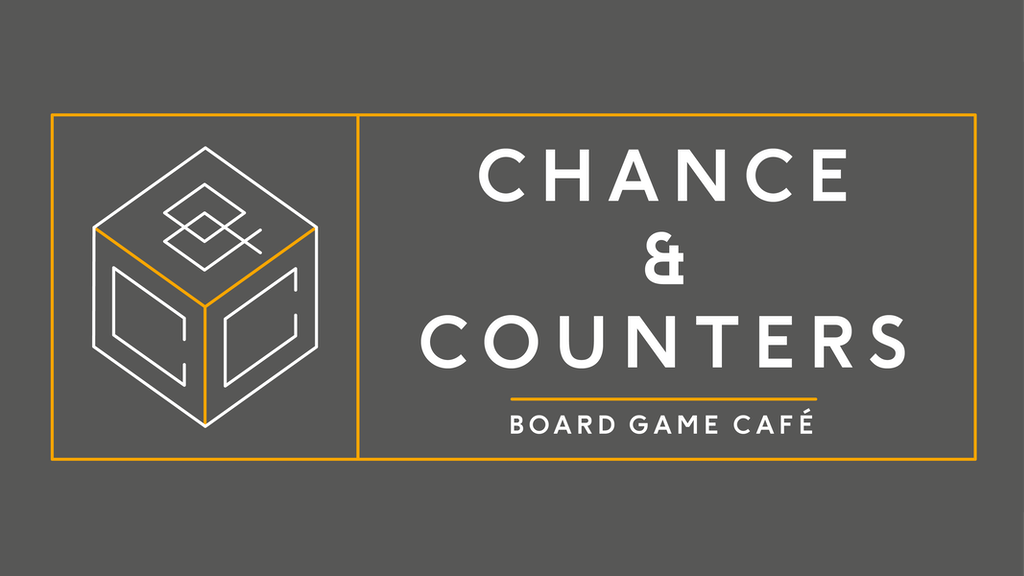 Chance & Counters: Bristol's first board game café project video thumbnail