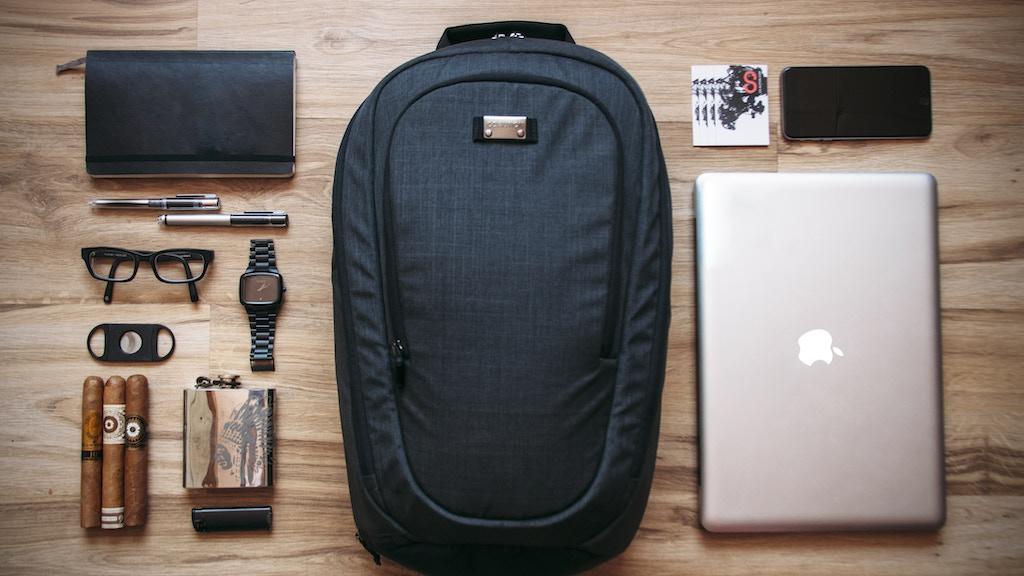 CO.ALITION Smart Backpacks project video thumbnail