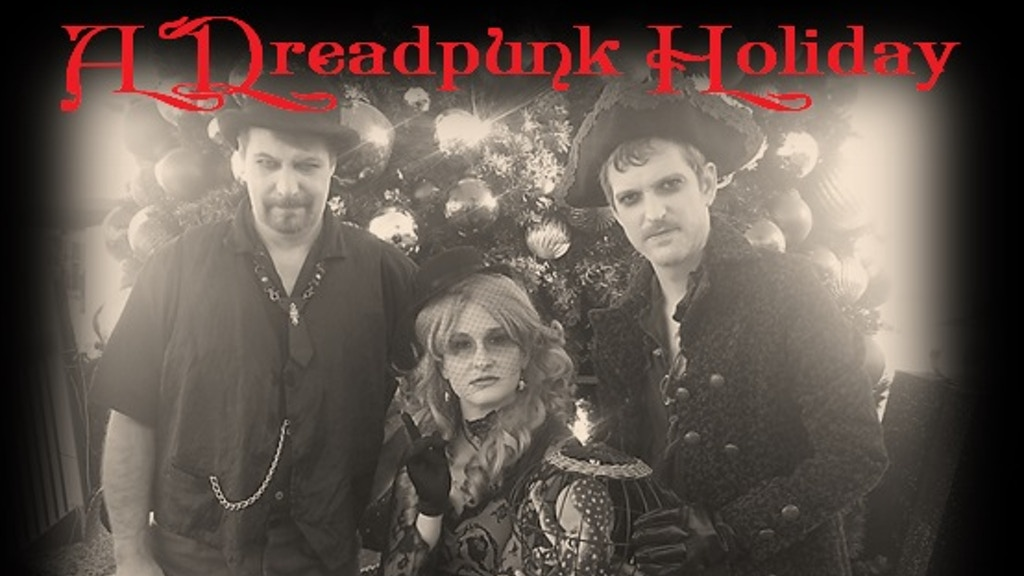 Project image for A Dreadpunk Holiday Fair