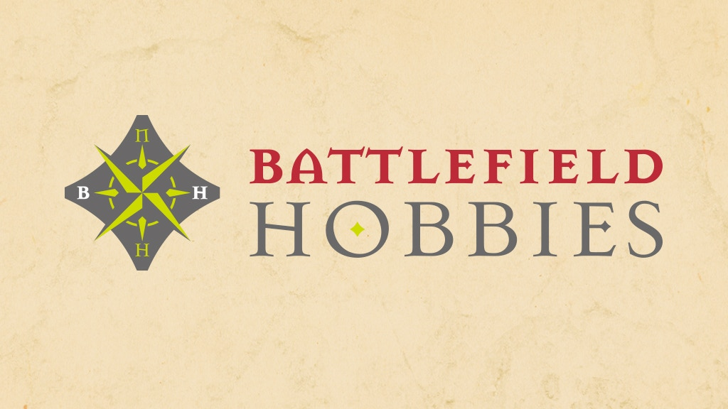 Battlefield Hobbies - creating a better gaming experience project video thumbnail
