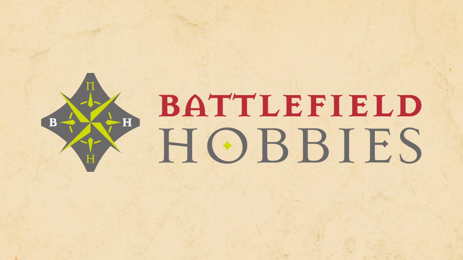 Battlefield Hobbies is an accessible and comfortable games venue and retailer located in the centre of the country.