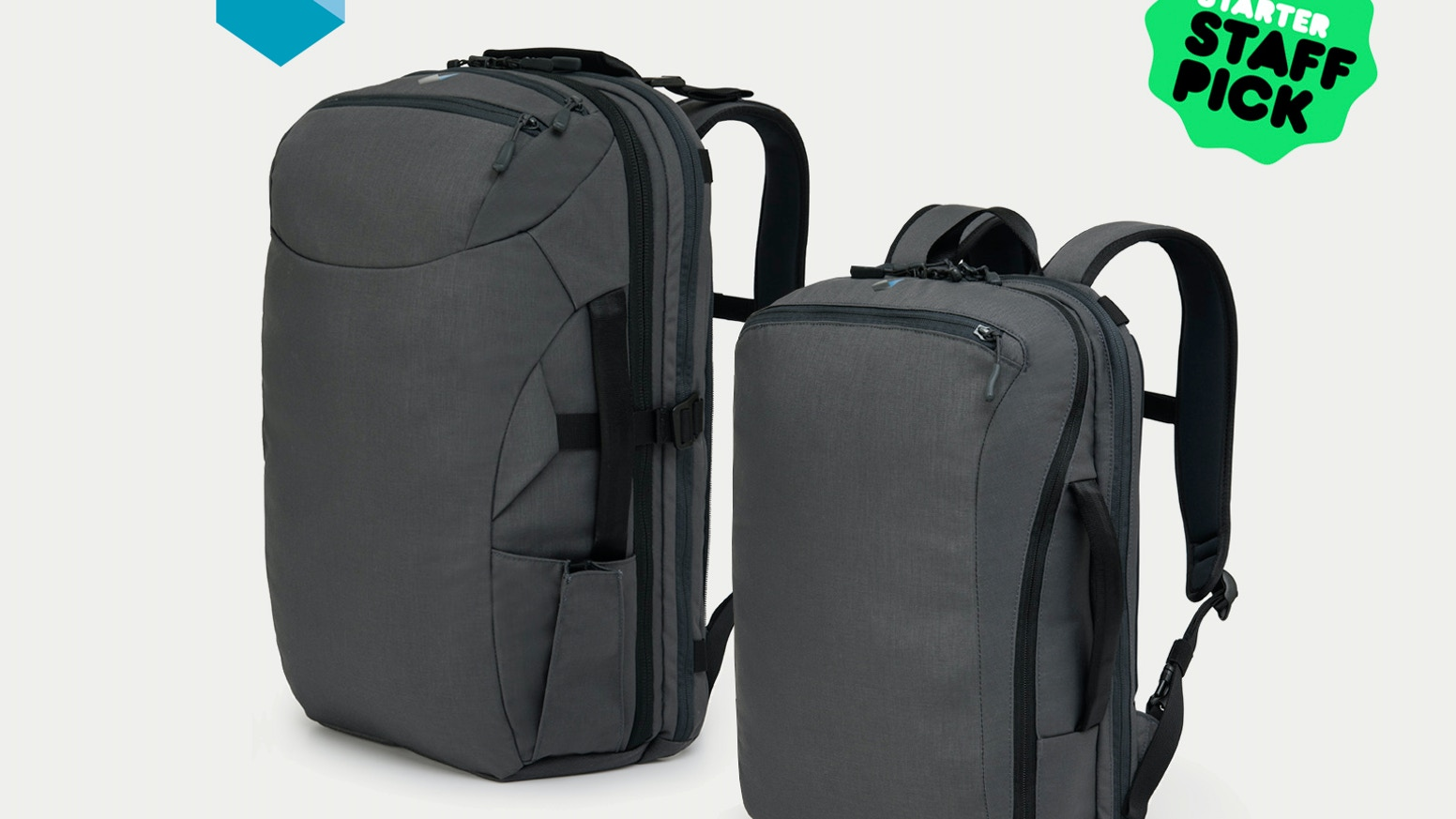 Backpacks designed for your life on the move. Sleek, durable & ready for any challenge – it's the new Minaal Bag Ecosystem.