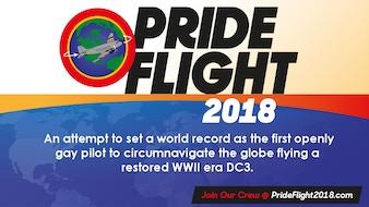 PrideFlight2018