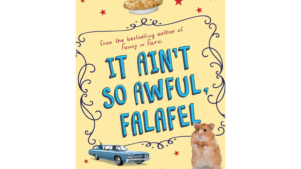 Project image for Publishing Persian version of IT AIN'T SO AWFUL, FALAFEL