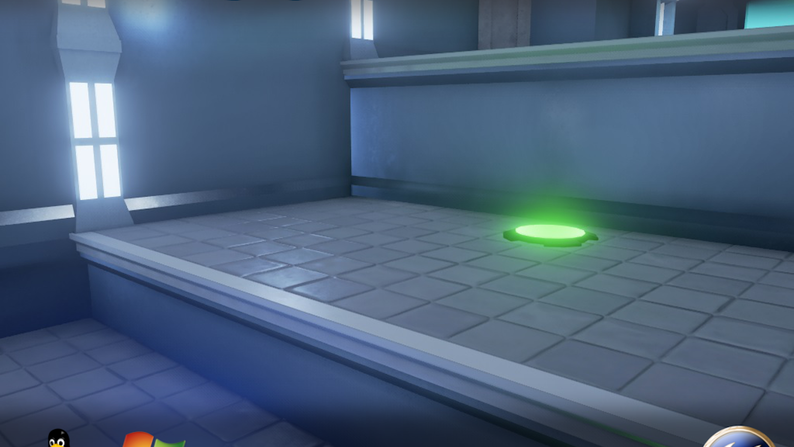 Jumper - Unreal Engine 4 - First Person Puzzle Game by Alan Aldred