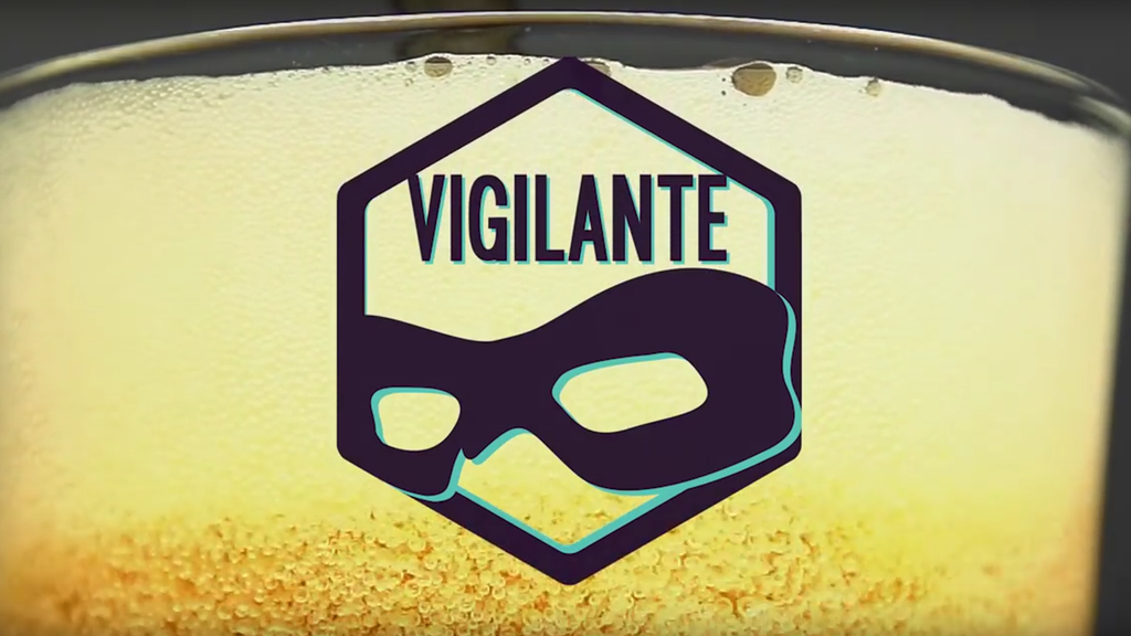 Vigilante Gaming Bar project video thumbnail