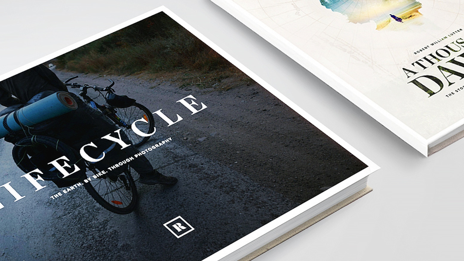 A 40,000km, 4 year journey by bicycle around the world, told through tales of adventure & photography.