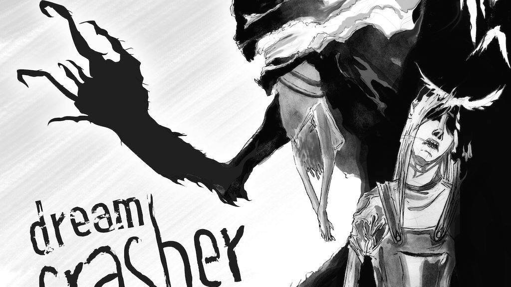 Dream Crasher: Creature's Keeper project video thumbnail