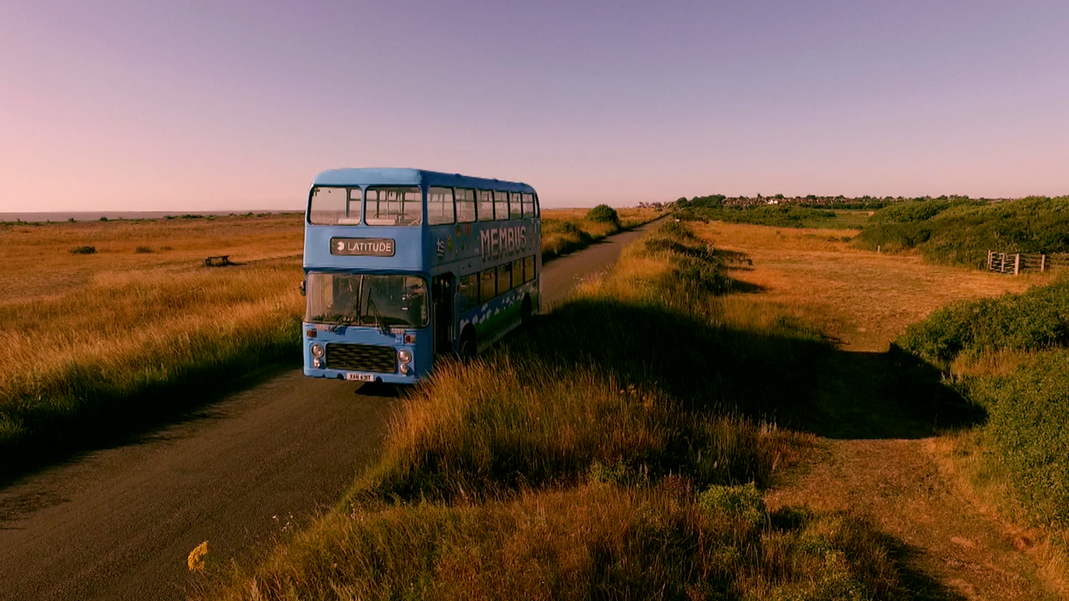 A European bus tour to create a video dictionary of 100,000 native speakers, to change the way people learn languages.