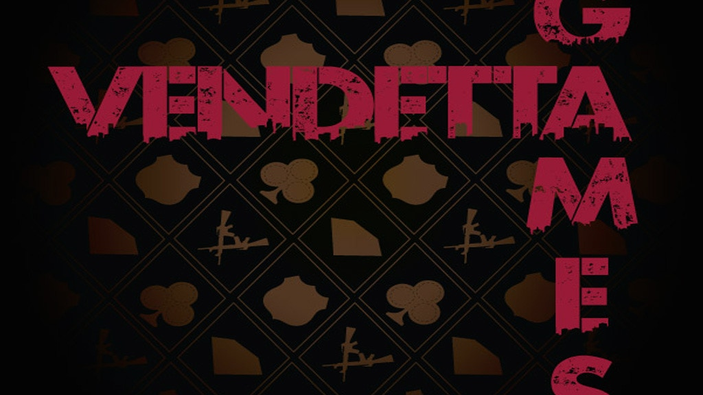 Vendetta Games - A feature film project video thumbnail