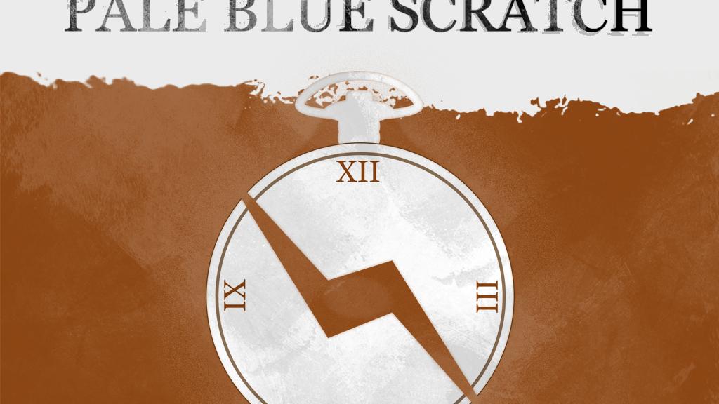 PALE BLUE SCRATCH, a semi-steampunk philosophy-mystery novel project video thumbnail