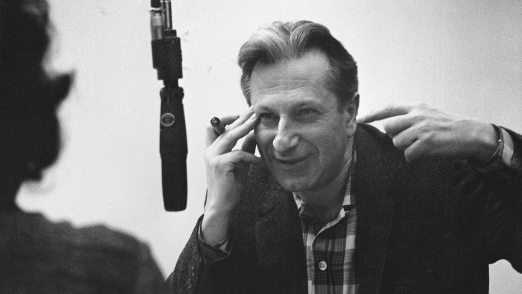 Building The Studs Terkel Radio Archive Online Collection project video thumbnail