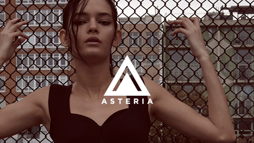 ASTERIA ACTIVE | MAKERS OF THE PERFECT LEGGING project video thumbnail