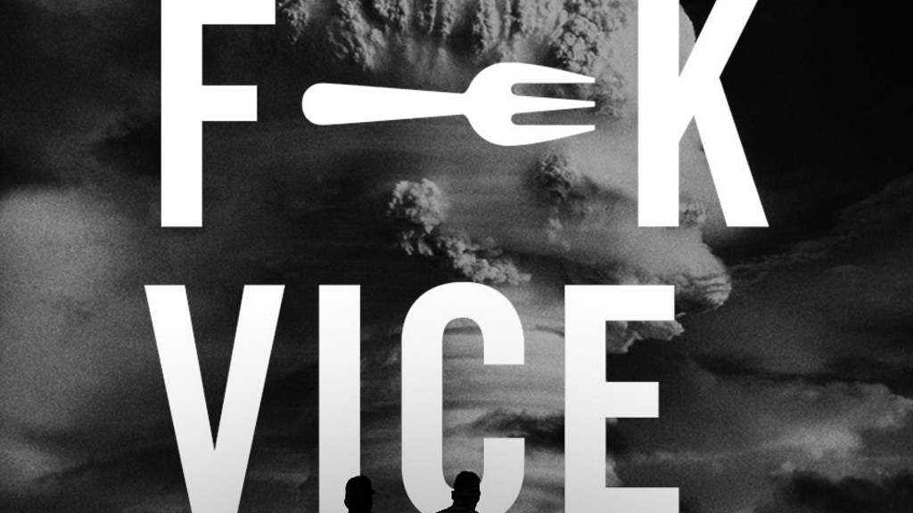 FORK VICE - Unofficial Guide to Vice Media project video thumbnail