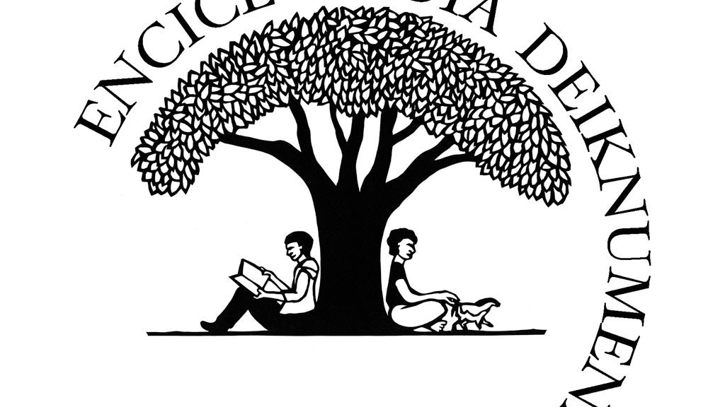 Enciclopedia Deiknumena project video thumbnail