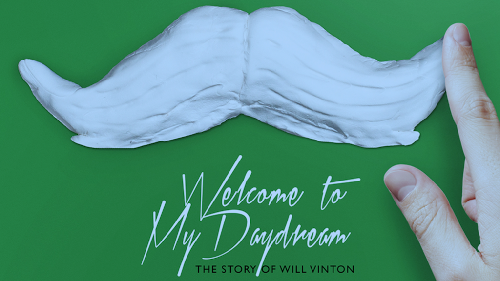 Welcome To My Daydream: A Documentary about Will Vinton project video thumbnail