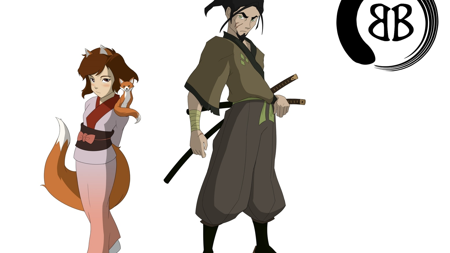 A Haiku based Storytelling Card Game -- Inspired by Avatar: The Last Airbender, The Legend of Korra, and the works of Hayao Miyazaki.