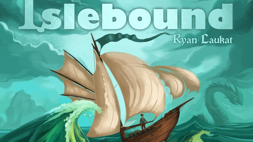 Islebound project video thumbnail
