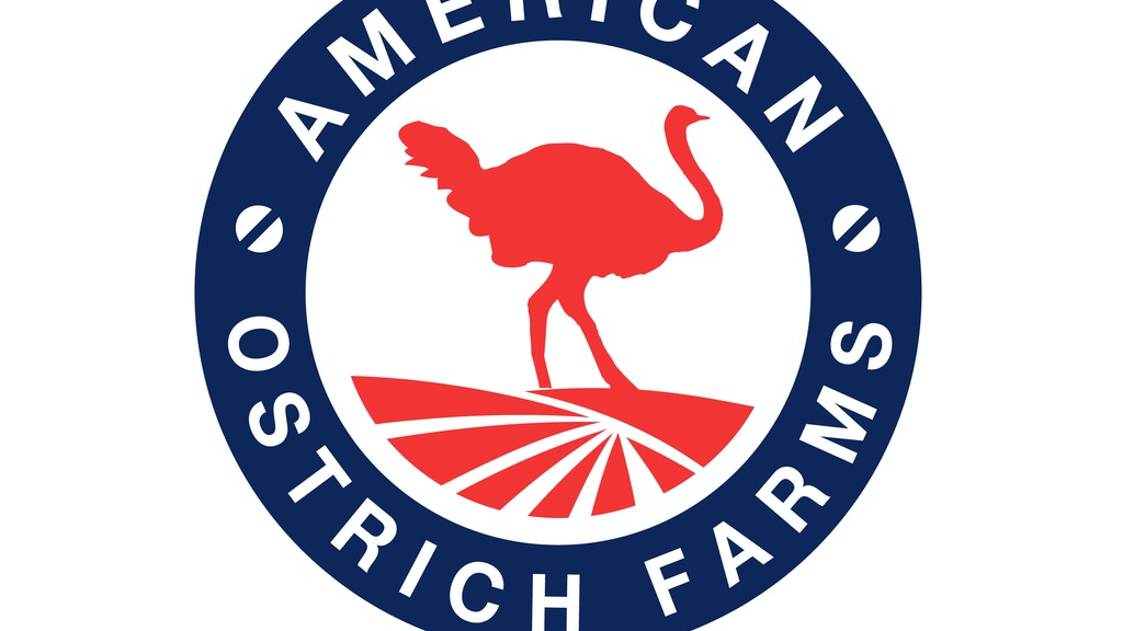 American Ostrich Farms: The Healthy, Sustainable Red Meat project video thumbnail