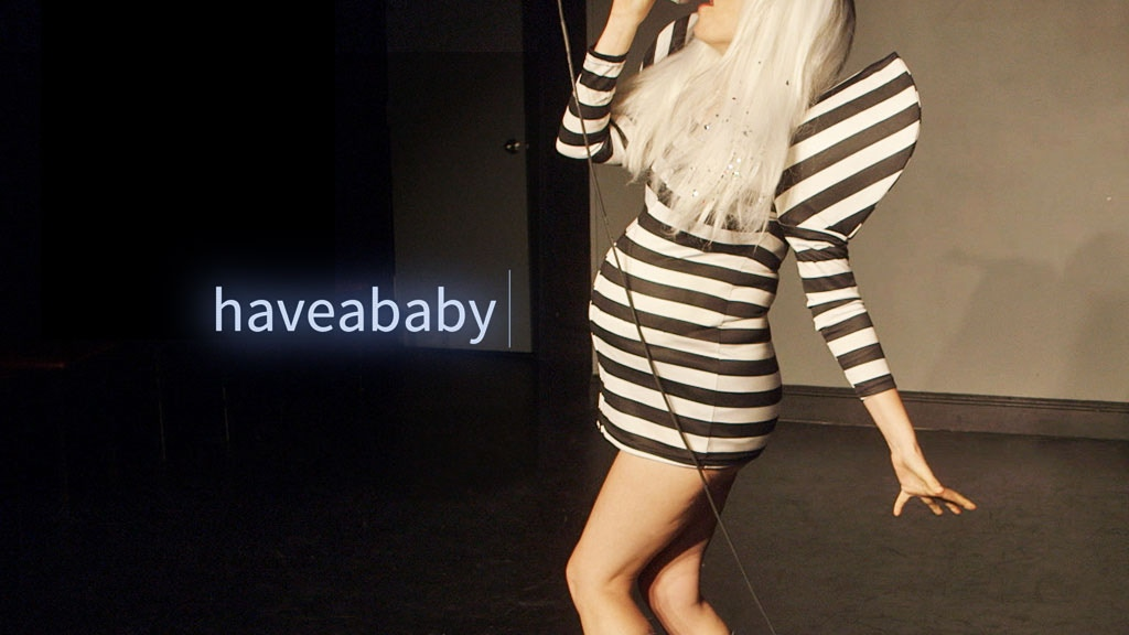 HAVEABABY project video thumbnail