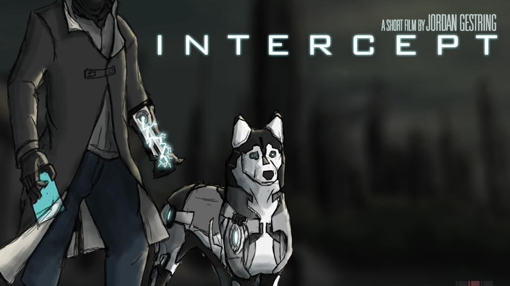 Intercept : A Sci-Fi Short Film project video thumbnail
