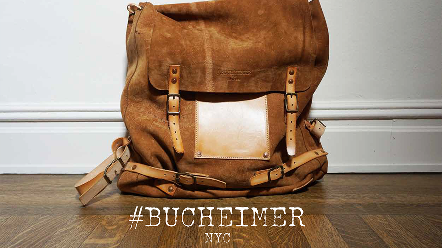 Made In America Leather Bags And Accessories By Bucheimer