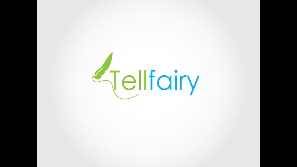 tellfairy the publishing community by haralampos alvanos benedikt bett kickstarter. Black Bedroom Furniture Sets. Home Design Ideas