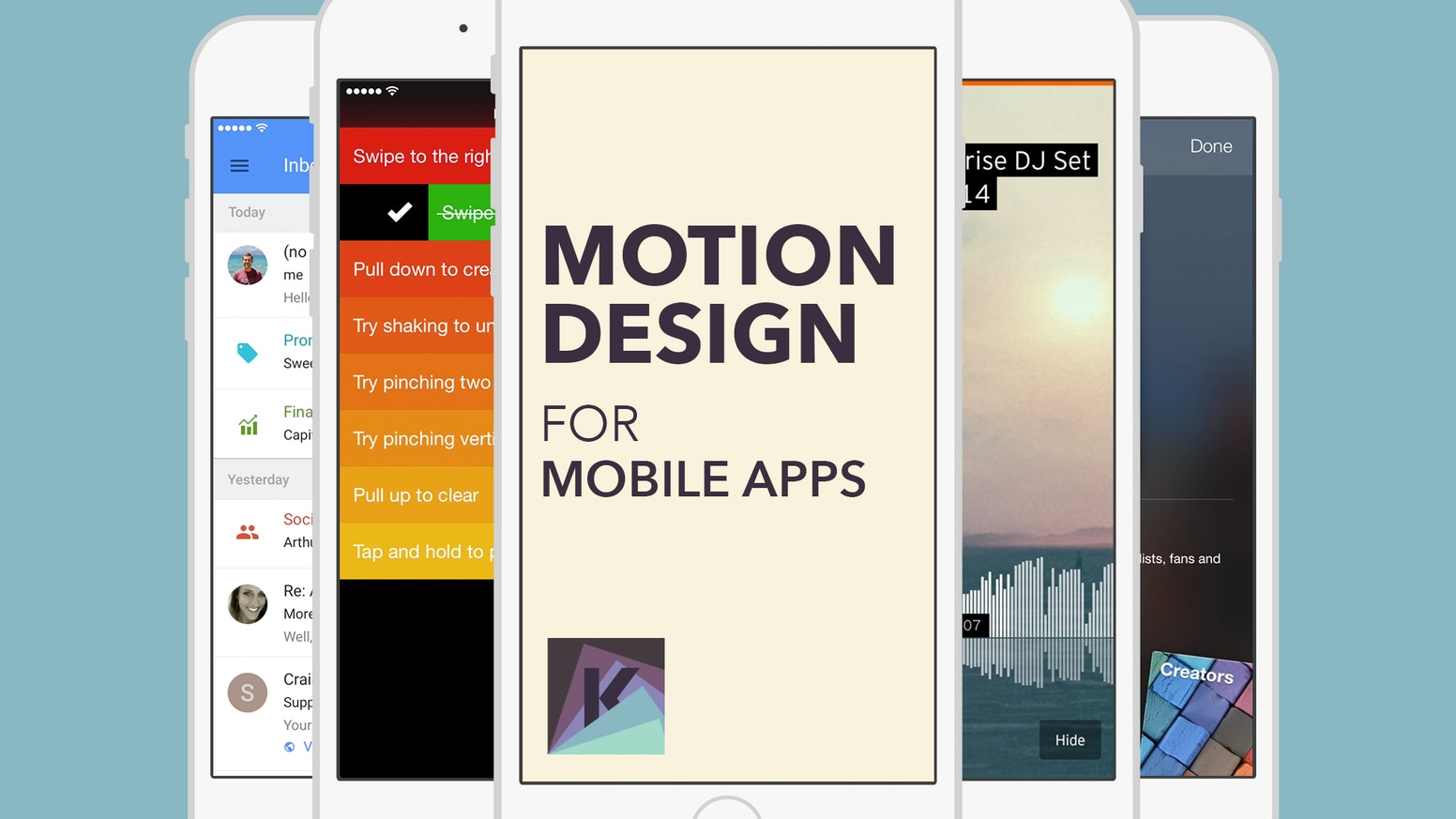 Image result for Learn How to Make Beautiful Apps