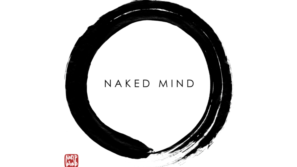 NAKED MIND Debut Album project video thumbnail
