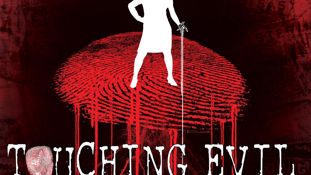 Touching Evil: The Hardcover Graphic Novel project video thumbnail