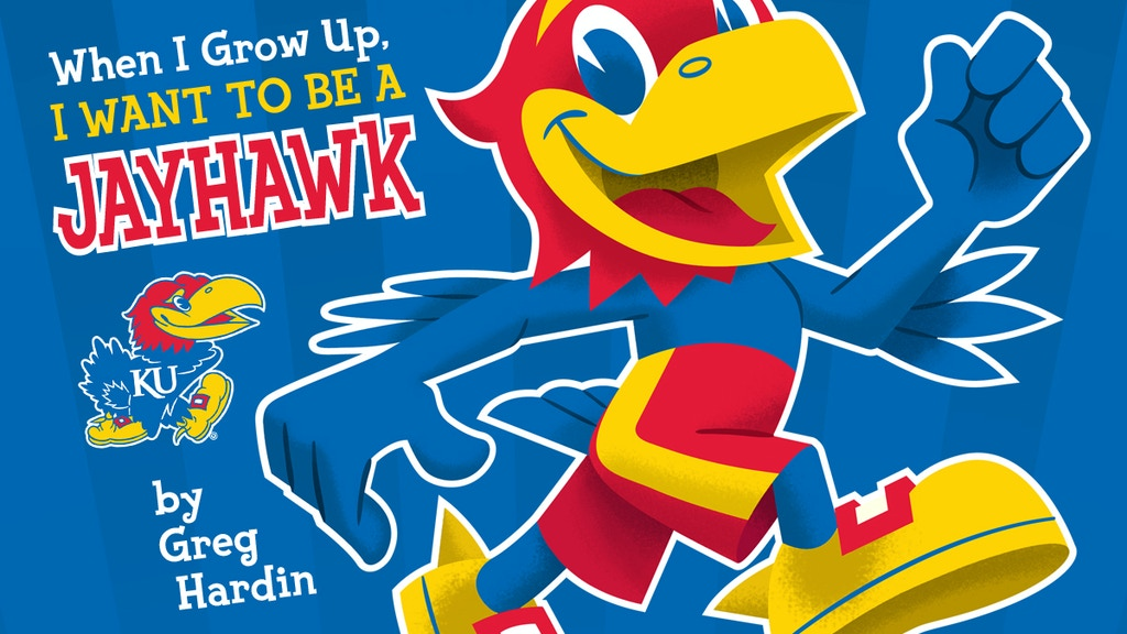 When I Grow Up, I Want To Be a Jayhawk project video thumbnail