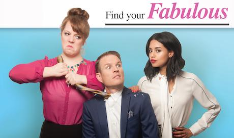 Find Your Fabulous by Scott McCann — Kickstarter - photo#3