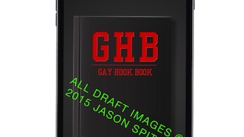The Gay Hook[up] Book App