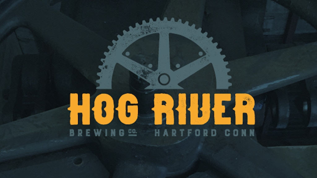 Hog River Brewing Co. project video thumbnail