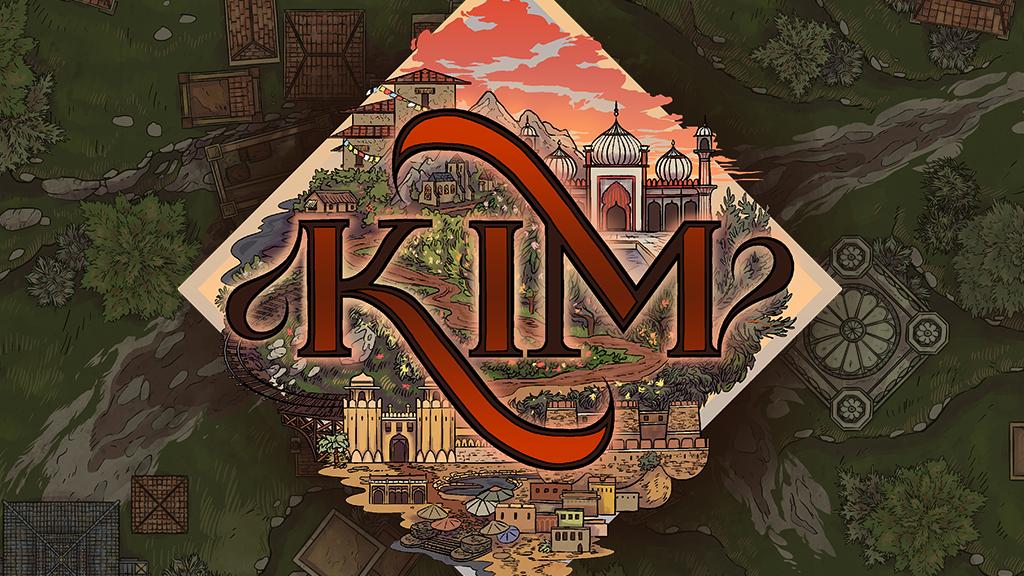 Kim project video thumbnail