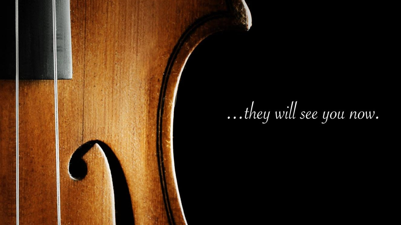 Stellan, a struggling violinist, lands an audition with a popular string quartet. But not all is as it seems...
