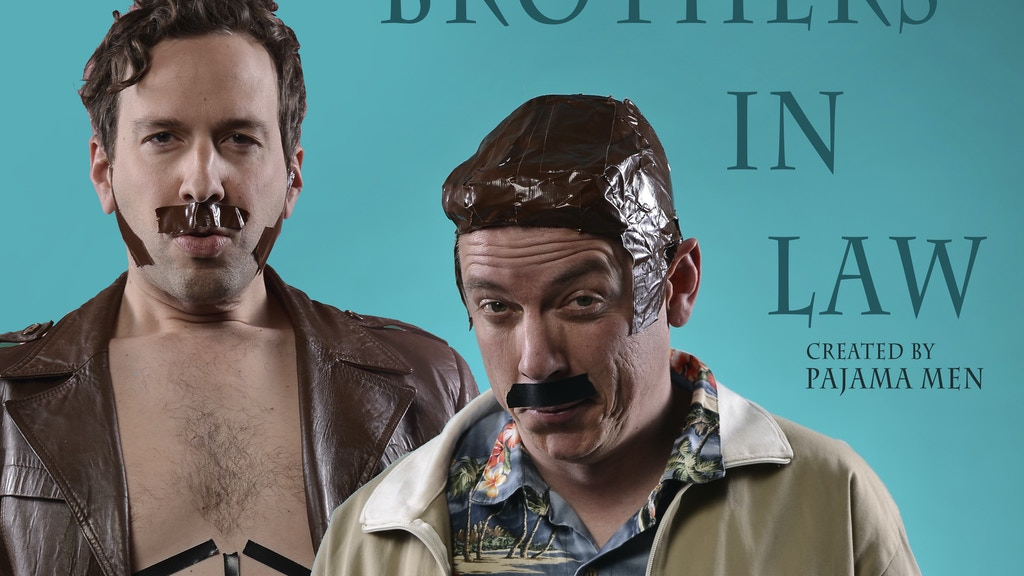 Brothers In Law project video thumbnail