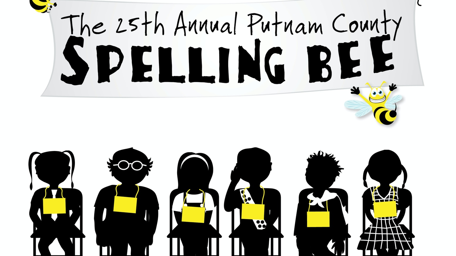 Who are we? What is our project?About The 25th Annual Putnam County Spelling BeeWe need your help!Budget BreakdownWhat's in it for me?Thank you so much for your support!