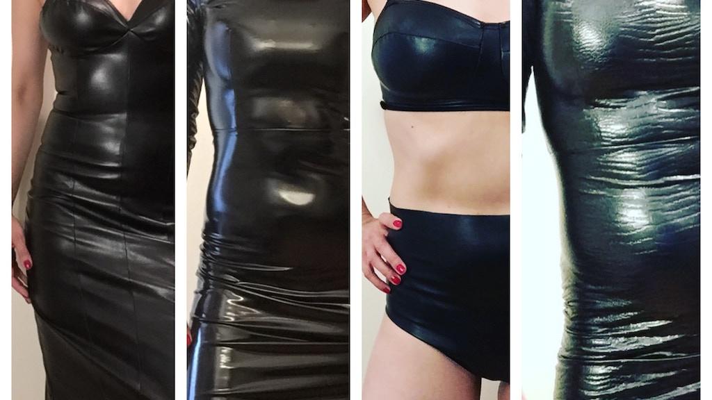 Sexywear by Anna Elizabeth I