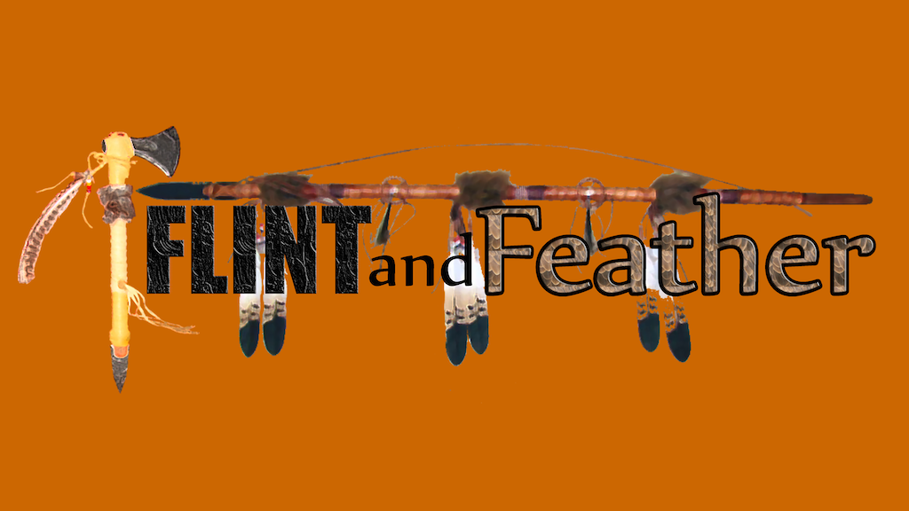 Flint and Feather Game System and 28mm Metal Miniatures project video thumbnail