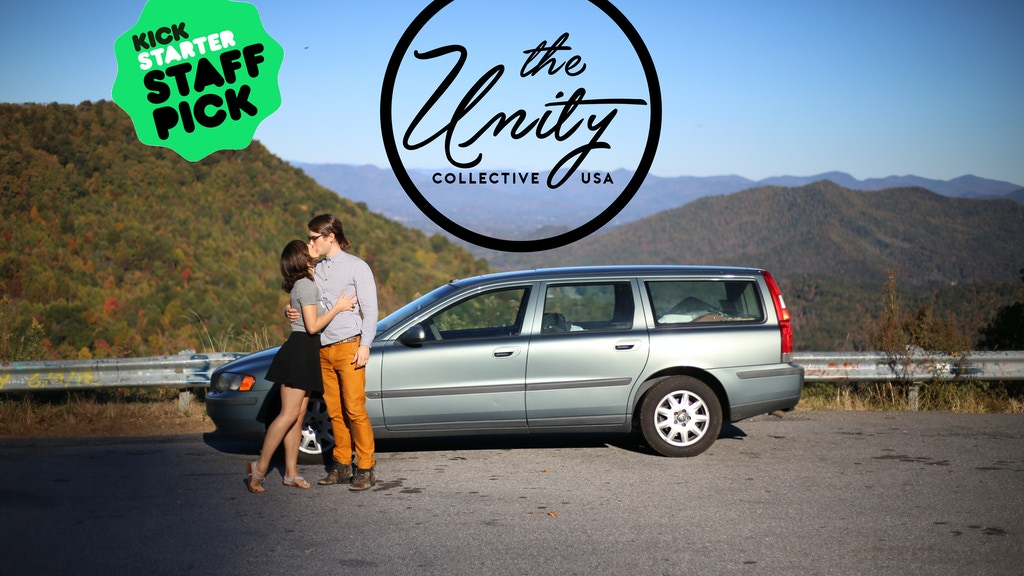 The Unity Collective USA project video thumbnail