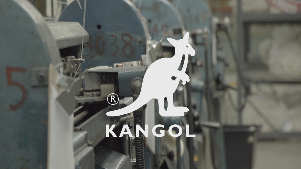 Kangol 504: Bring Jobs To America With Bollman Hat Company project video thumbnail