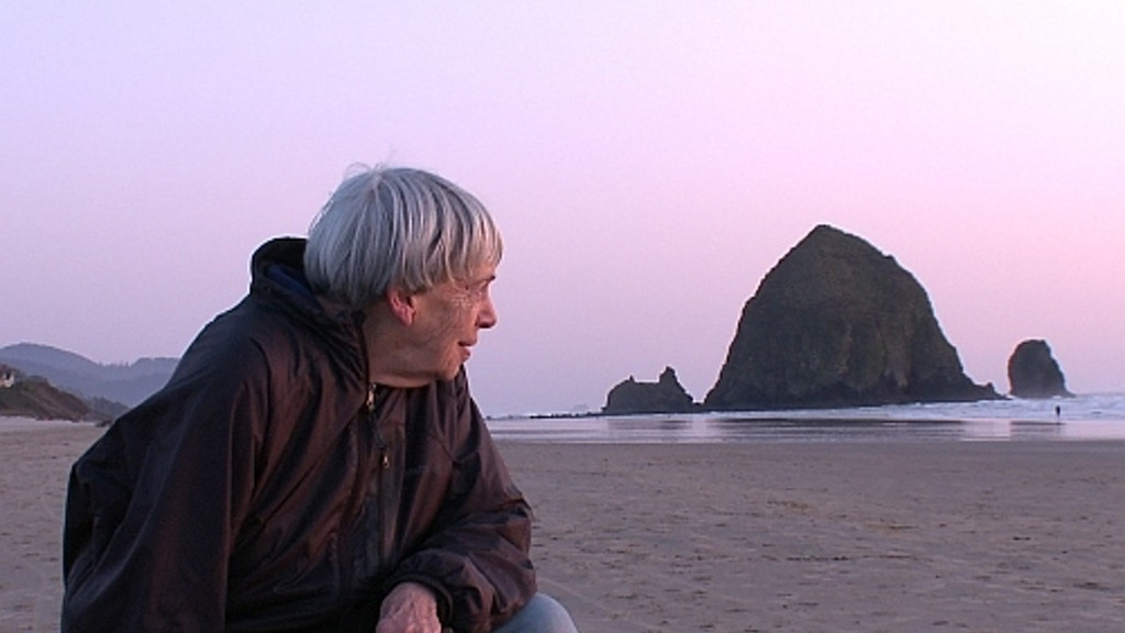 Worlds of Ursula K. Le Guin project video thumbnail