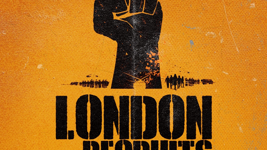 LONDON RECRUITS: the movie project video thumbnail