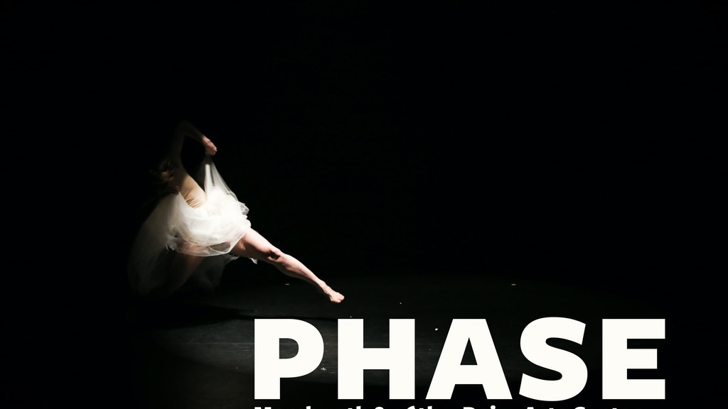 PHASE project video thumbnail