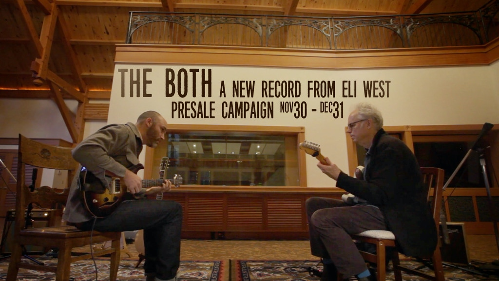 The Both, by Eli West project video thumbnail
