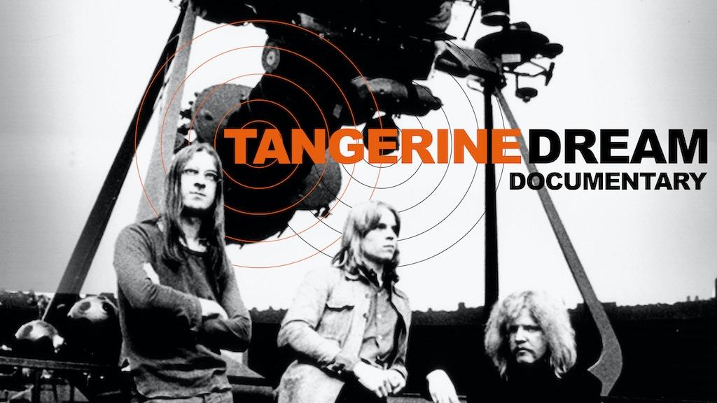 Tangerine Dream Documentary project video thumbnail