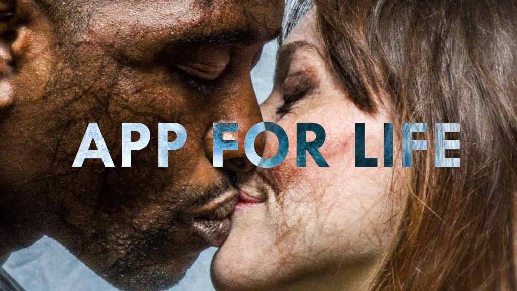 App For Life project video thumbnail