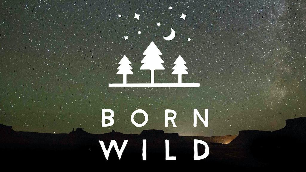 Born Wild: An Adventure Film About Motherhood project video thumbnail